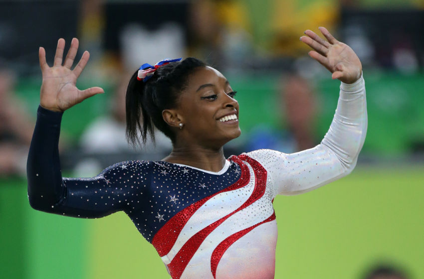 Will Simone Biles Be In 2020 Olympics