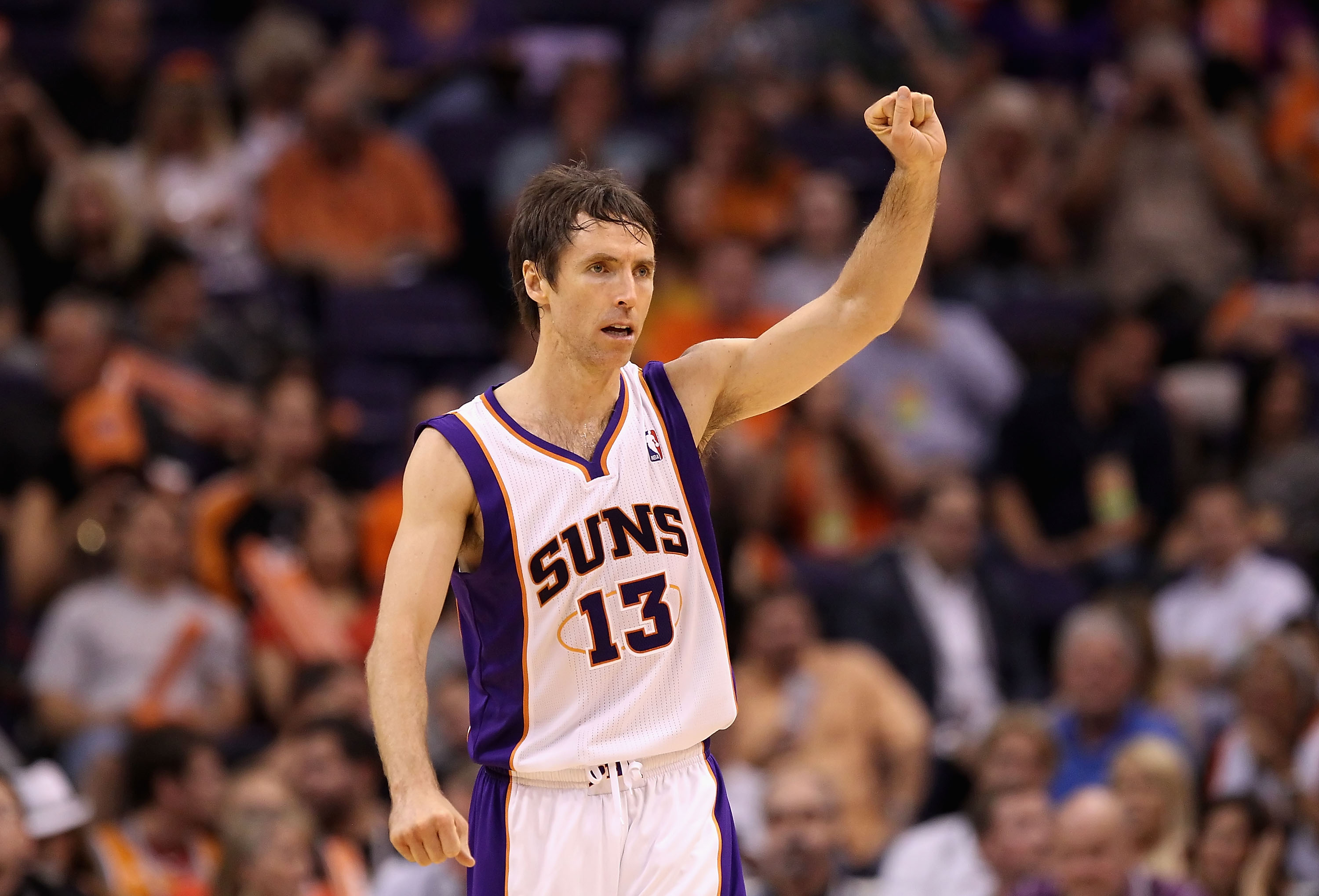 Phoenix Suns 25 Best Players To Play For The Suns  Fox Sports