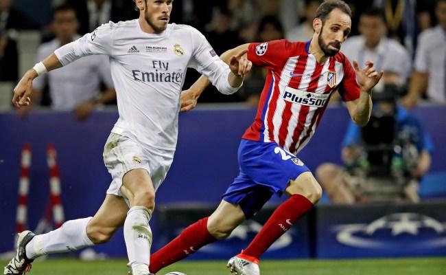 Real Madrid Vs Atletico Madrid Live Stream Watch La Liga