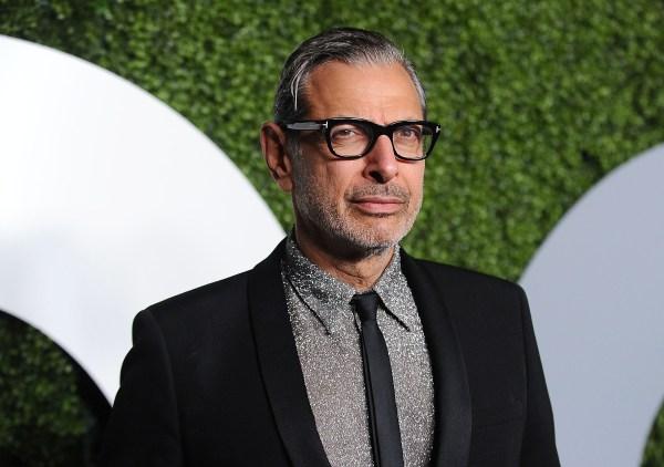 Jeff Goldblum Jurassic World 2 Character Saucy - Year of
