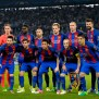 Fc Barcelona Host Juventus In The Champions League Quarter