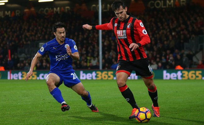 Leicester Vs Bournemouth Live Stream Watch Premier