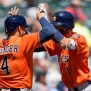 Houston Astros On Top Of First June Mlb Power Rankings