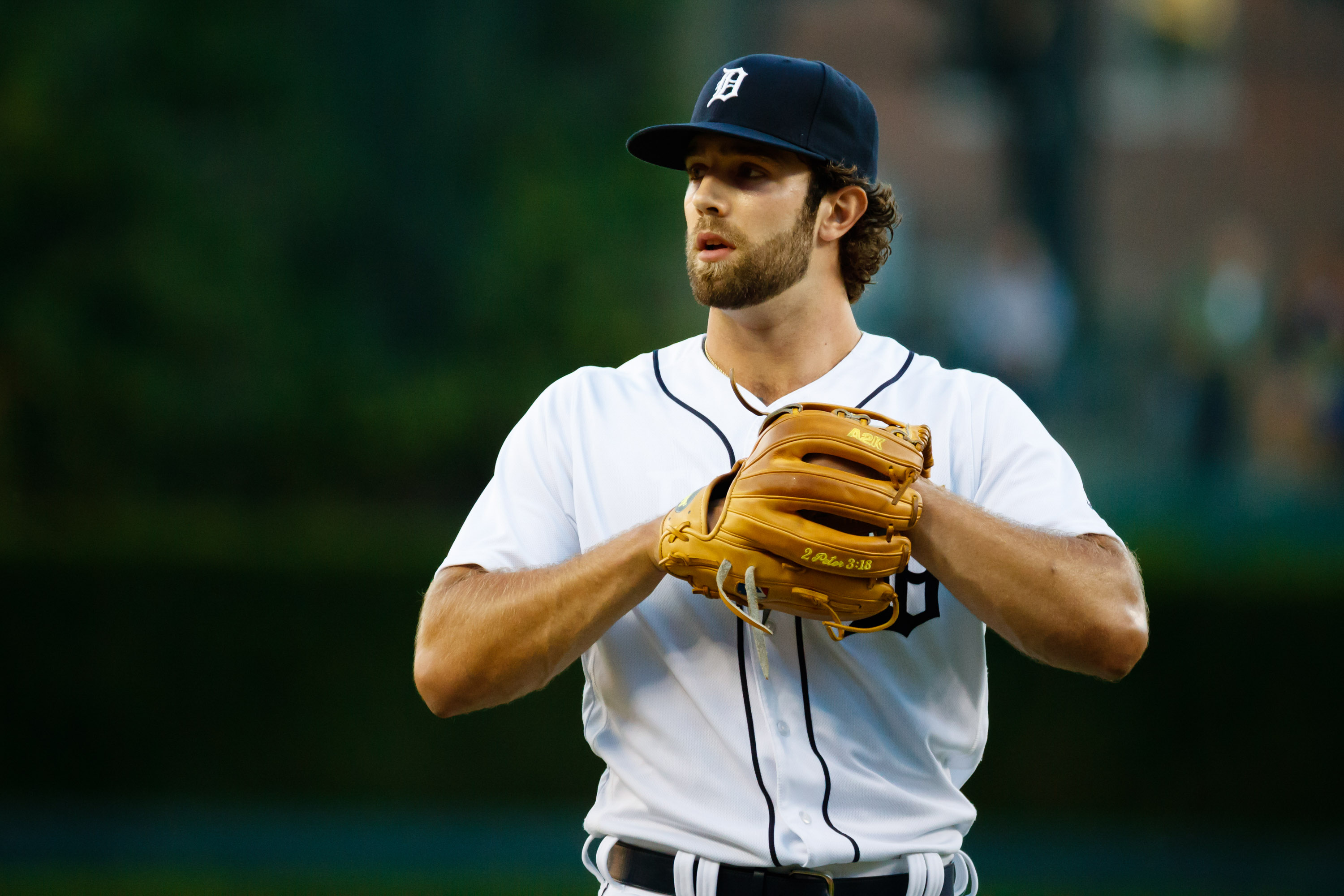 Detroit Tigers Daniel Norris Could be on the Verge of a