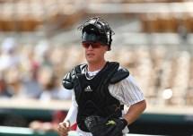 Chicago White Sox Zack Collins Motivated Prove