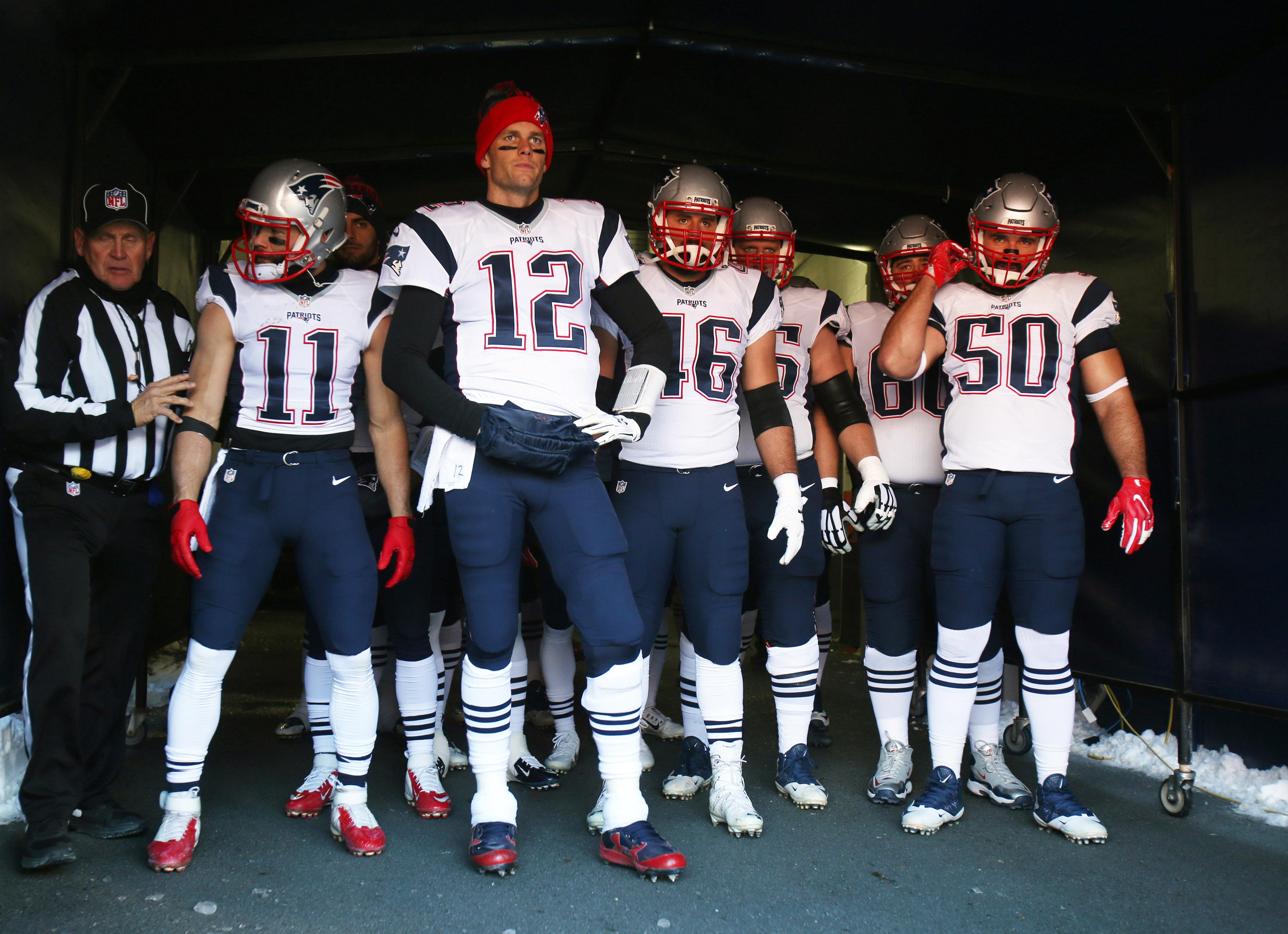 New England Patriots Predicting The Regular Season