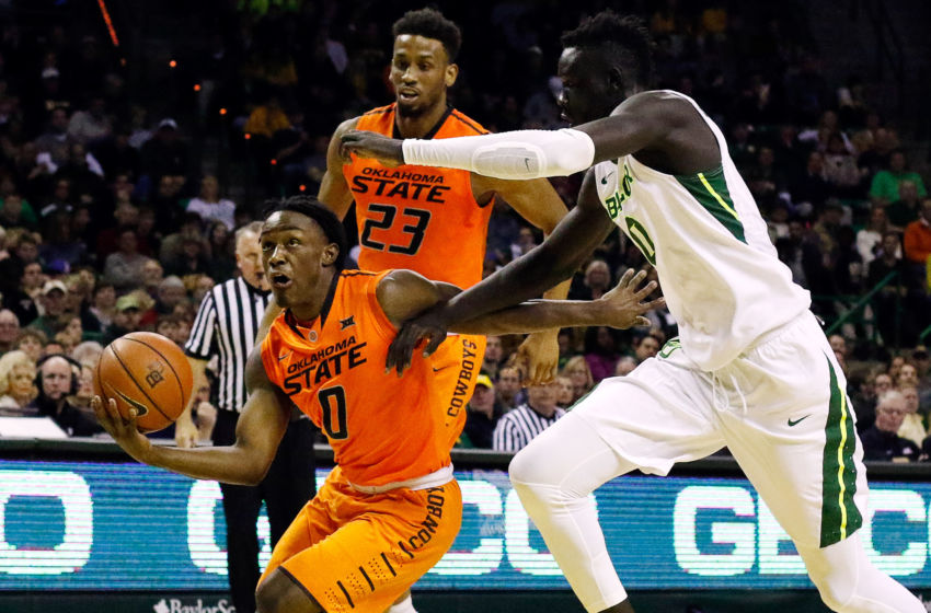 Image result for oklahoma state basketball 2017