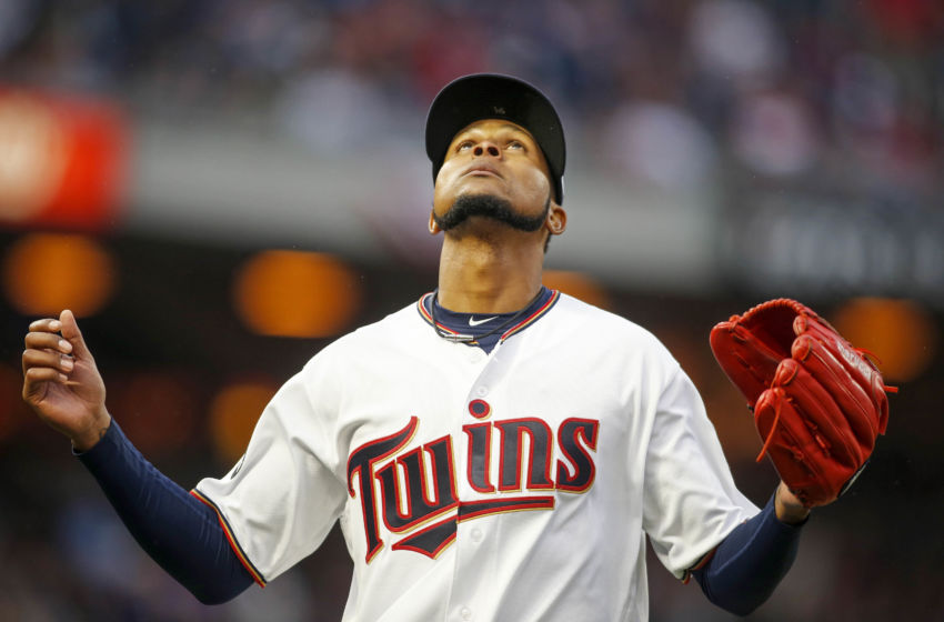 Image result for ervin santana minnesota