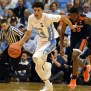 Unc Basketball Justin Jackson Named Sporting News First