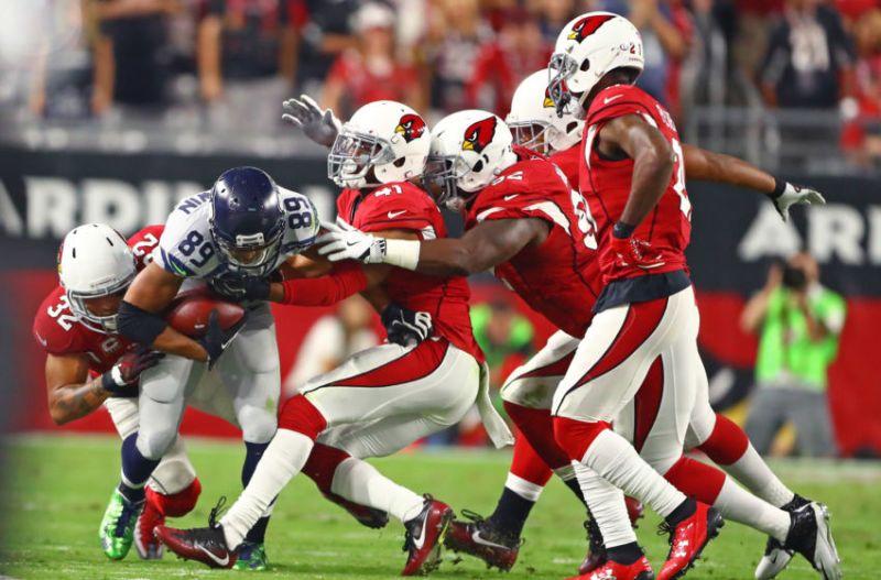 Image result for Arizona Cardinals 2016