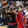 Nba Playoffs 2017 Atlanta Hawks Need Playoff Dwight