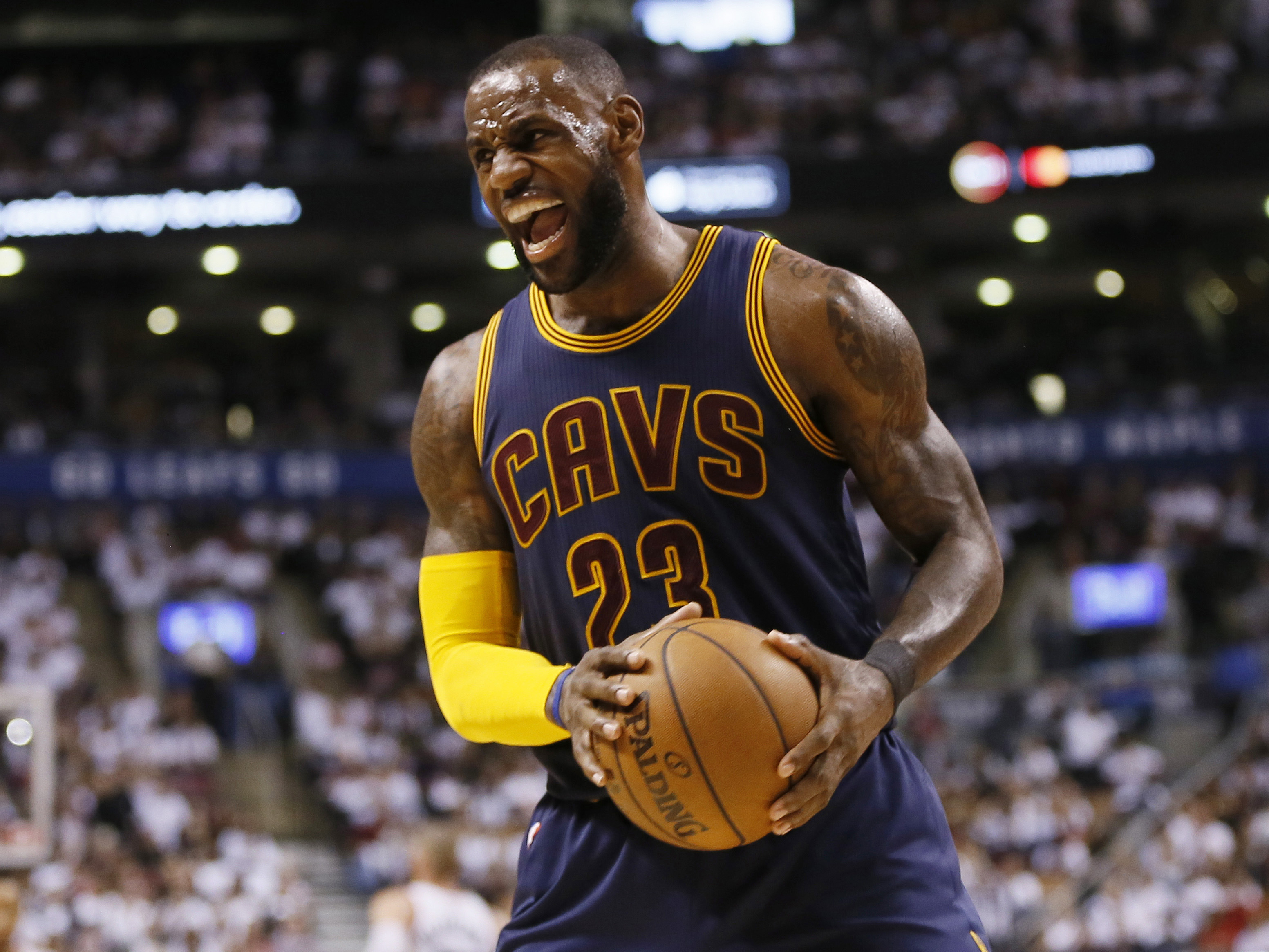 Cleveland Cavaliers Grading Each Player Through Eight