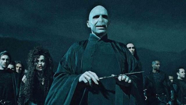 Harry Potter Macerası Başlamadan Voldemort'u Durdurabilecek 9 An –  Fantastik Canavarlar