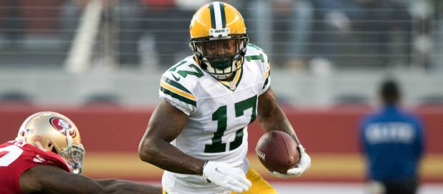 Week 1 Fantasy Football Rankings: Wide Receiver (2021) #sports #feedly... - MANNY CONOR 3 - 2021