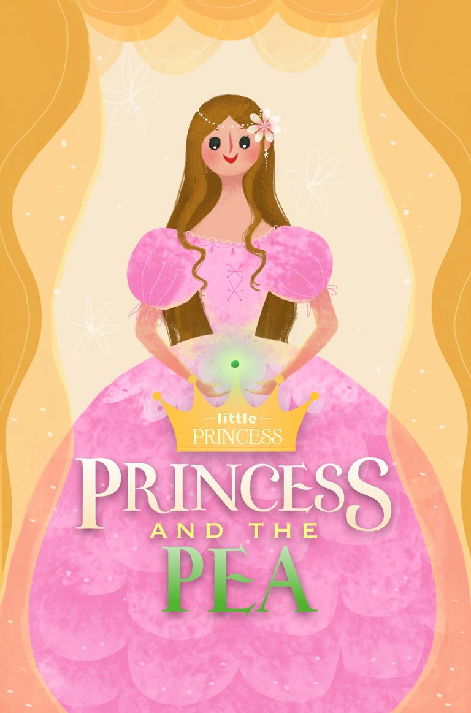 Princess and the Pea  FarFaria