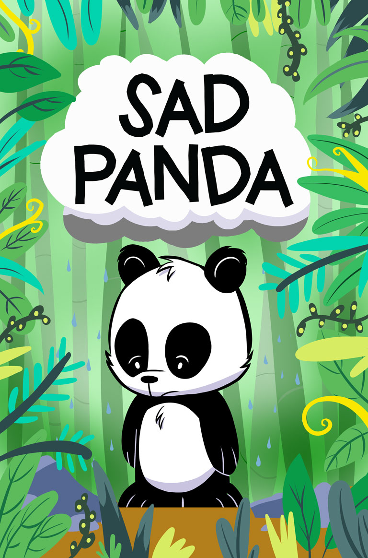 Sad Panda FarFaria