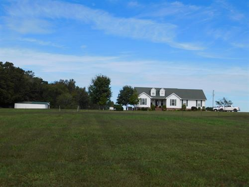 Old Barns For Sale With Land