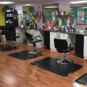 clip art hair design in baltimore