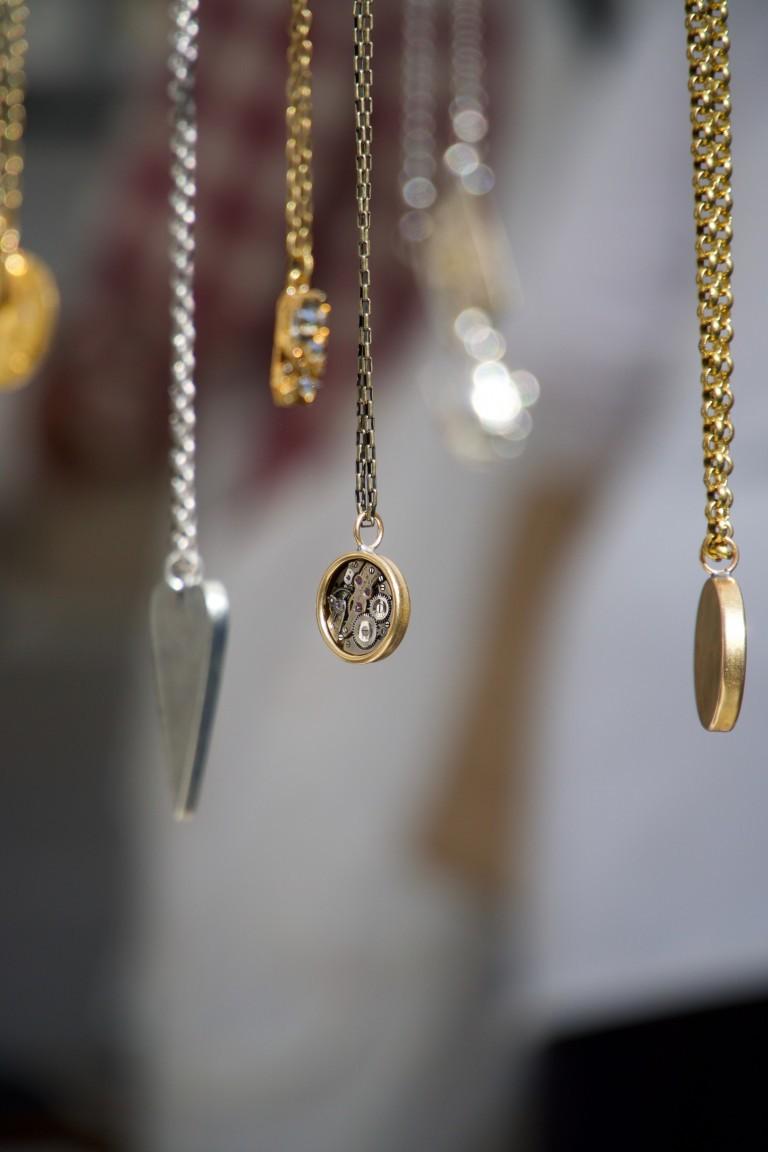 Latest Jewellery Trends We're Loving Fashiolacouk