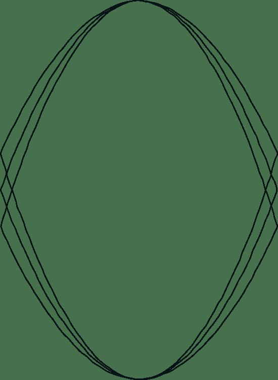 Convex Line : convex, Drawn, Convex, Frame, Graphic, Vectors, Graphics, PicMonkey