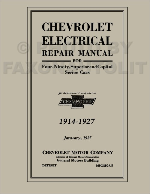 small resolution of 1926 chevrolet wiring diagram wire management wiring diagram 1926 chevy wiring diagram