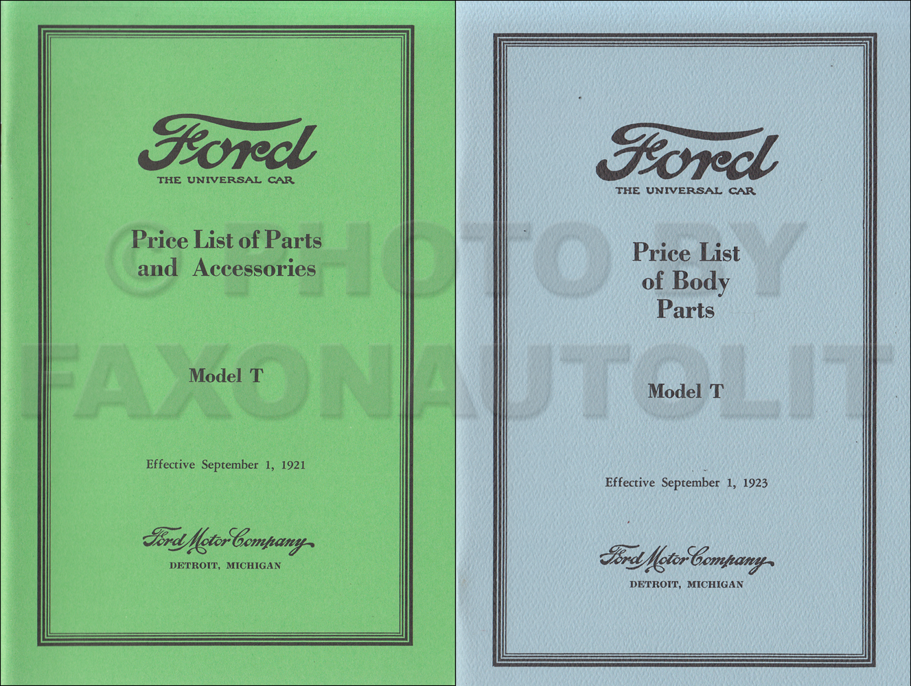 1924 ford model t wiring diagram 3 phase motor star delta 1909 1927 repair shop manual cd extra carb