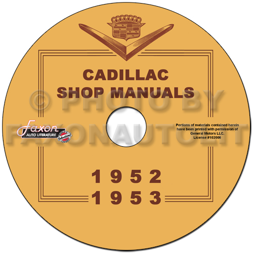 Wiring Diagram For 196365 Cadillac 75 And 86 Series Part 1