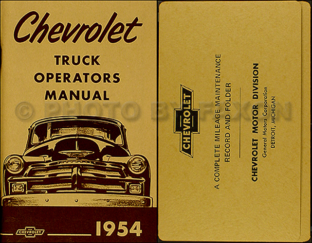 Chevy Truck Wiring Diagram Together With 1954 Chevy Wiring Diagram On