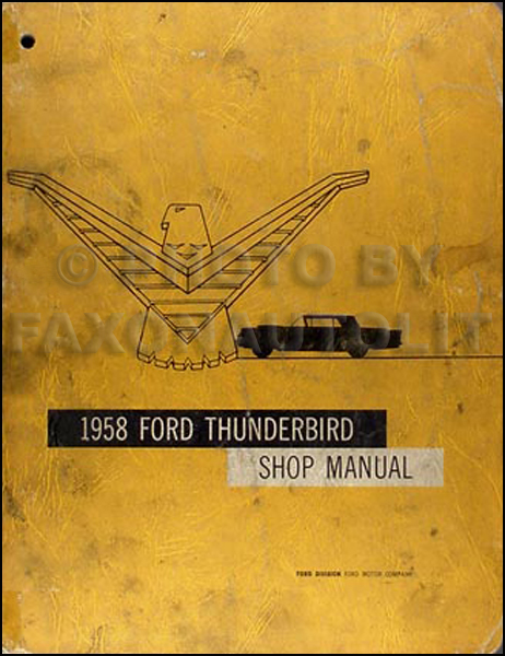 Mercury And Thunderbird 1958 Windows Wiring Diagram All About Wiring