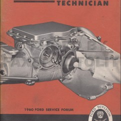 1965 Ford Falcon Wiring Diagram Checking For Testicular Cancer 1963 Sprint Free You 1960 1961 1962 And Ranchero Cd Rom Repair Shop
