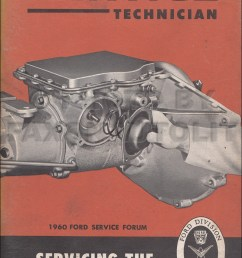 image is loading 1960 ford fordomatic transmission service manual 2 speed  [ 800 x 1227 Pixel ]