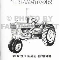 Ford 4000 Tractor Wiring Diagram 2002 Dodge Durango Stereo 1965 4500 Backhoe