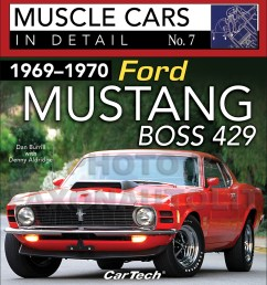 boss 429 home 1970 mercury cyclone 429 1969 ford mustang and mercury cougar wiring diagram original [ 1000 x 1092 Pixel ]