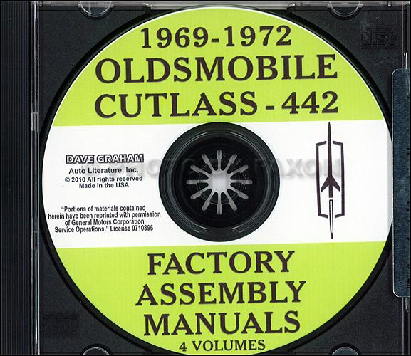 1970 Oldsmobile 98 Wiring Diagram