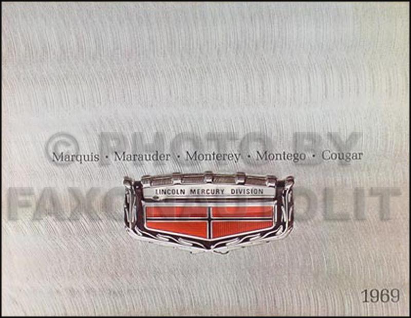 Wiring Diagram On 1968 Mercury Cougar Engine Partment Wiring Diagram