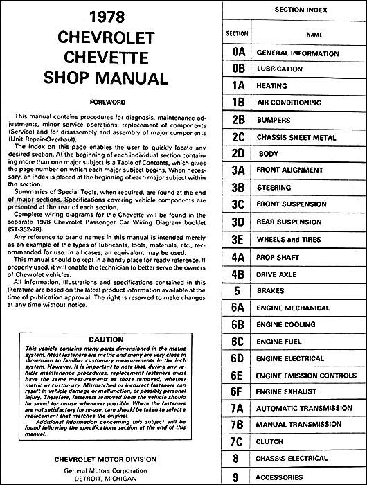 Chevrolet Chevette 1984 Engine Diagrams 1984 Chevrolet
