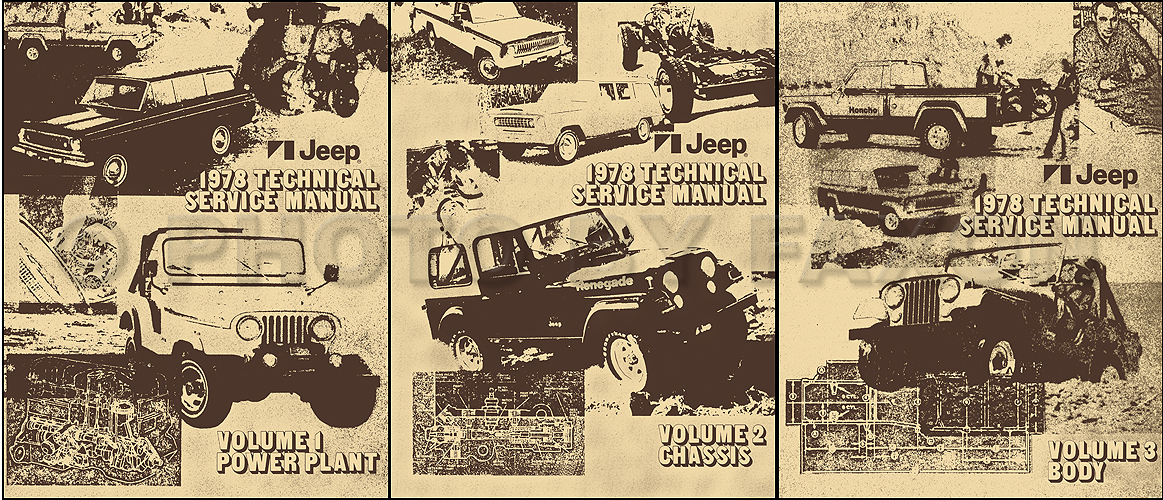 1975 Jeep Cj5 Wiring Diagram