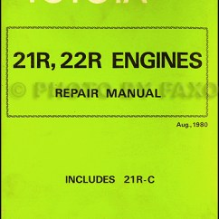 22r Carburetor Wiring Diagram Nitrous Oxide System 1985 Toyota Hilux Pickup Truck Engine, 1985, Free Engine Image For User Manual Download