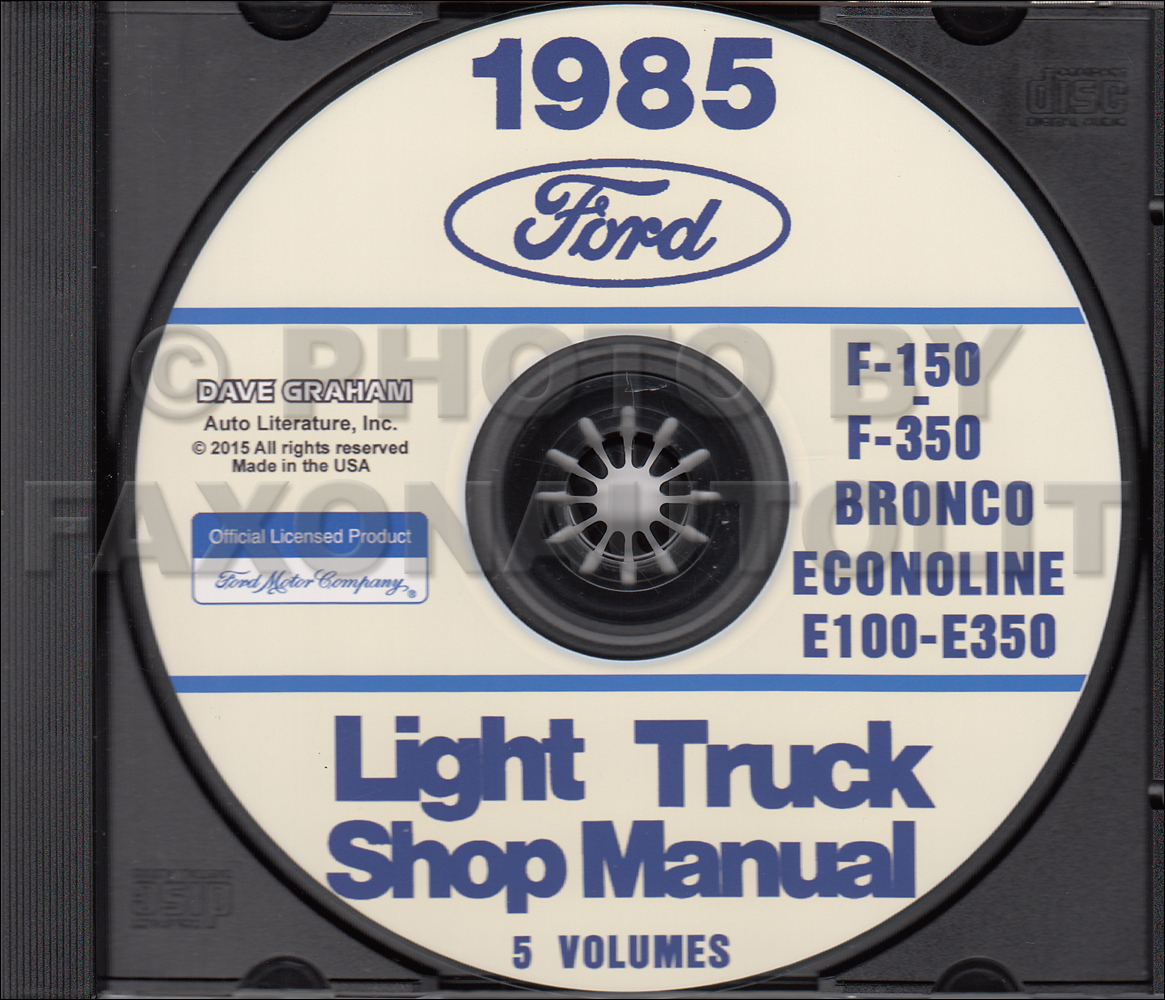Ford Bronco Wiring Diagram In Addition 1985 Ford Ranger Wiring Diagram