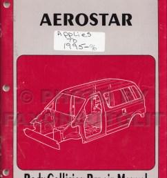 ford aerostar fuse box diagram 2002 2006 toyota camry body collision repair manual original [ 800 x 1040 Pixel ]