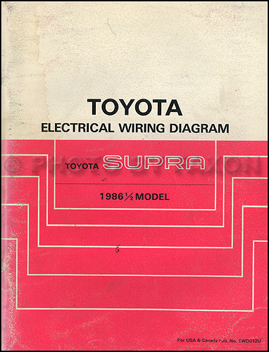 Toyota Pickup Also Toyota Alternator Wiring Diagram As Well As 1986