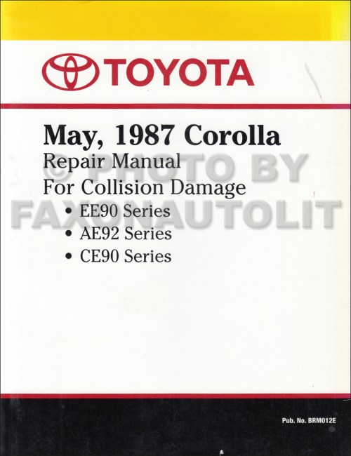 small resolution of 1988 ae92 toyota corolla wiring diagram wiring diagrams scematic 2003 toyota corolla wiring diagram 1988 1992