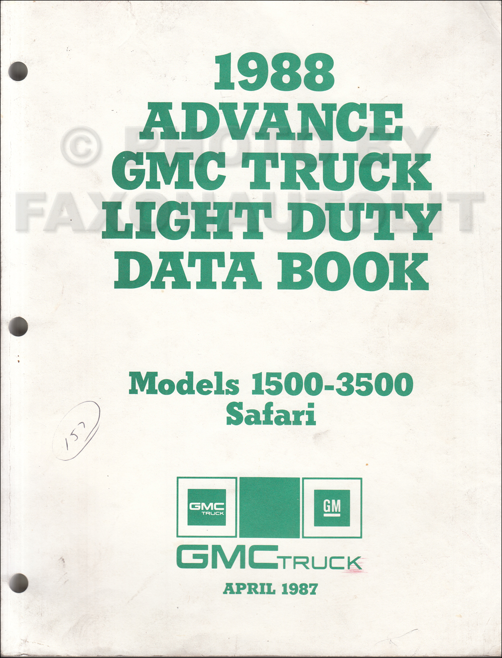 medium resolution of light wiring diagram 1989 gmc r3500 data wiring diagrams u2022 light wiring diagram 1989 gmc