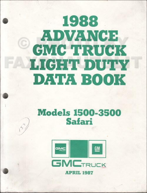 small resolution of light wiring diagram 1989 gmc r3500 data wiring diagrams u2022 light wiring diagram 1989 gmc
