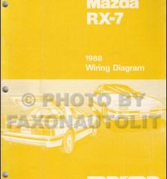 1988 rx 7 diagram [ 800 x 1044 Pixel ]