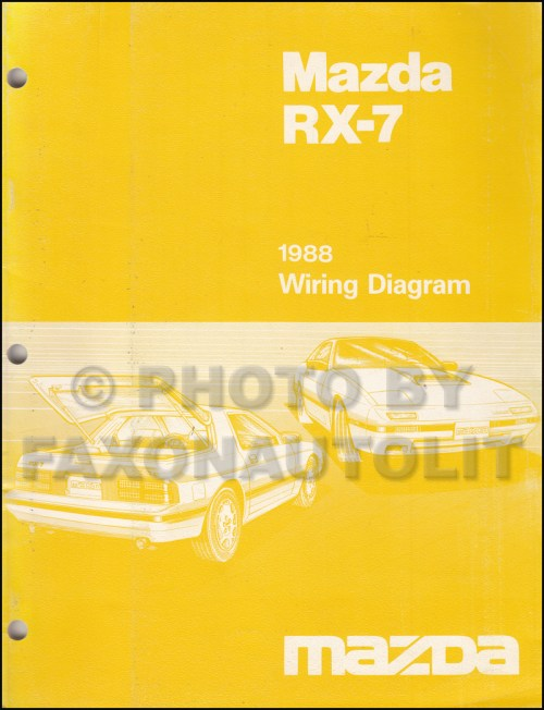 small resolution of 88 rx7 radio wiring diagram honda wiring diagram wiring 1984 pontiac fiero 2012 pontiac fiero