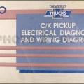 1990 chevy ck truck wiring diagram manual pickup cheyenne silverado