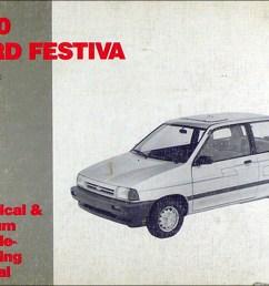 wiring diagram for 1988 ford festiva [ 1306 x 1000 Pixel ]