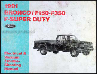 1991BroncoFSeriesEVTM 1991 ford f150 wiring diagram  at nearapp.co