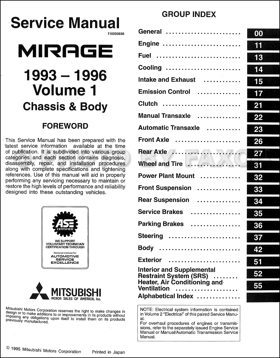 2000 Mitsubishi Mirage Wiring Diagram Mitsubishi Mirage Stereo